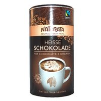 #CHOCOLATE EN POLVO ECO 6*350 GR NATURATA