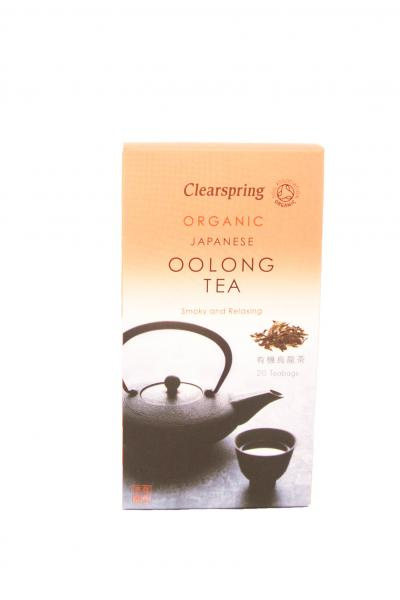 OOLONG TEA 6*20*20 GR