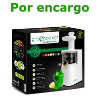 LICUADORA GREENZYME