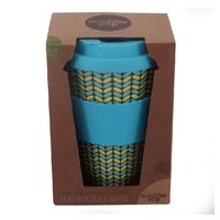 VASO BAMBU 400 ML NORWEAVEN