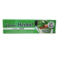 DABUR PASTA DENTAL NEEM 100 ML