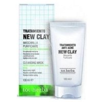 MASCARILLA NEW-CLAY 12*100 ML