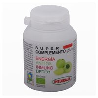 SUPER COMPLEMENTO PLUS ECO 90 CAPSULAS