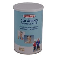 COLAGENO SOLUBLE PLUS BOTE 360 GR NEUTRO