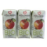 ZUMO MANZANA 3*200ml. (PACK DE 3)