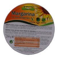 MARGARINA VEGETAL S/ACEITE PALMA 24*250 gr